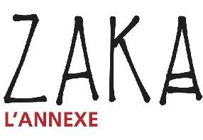logo ZAKA l'Annexe